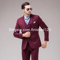 Wholesale Men's Suit - Buy Cheap Men's Suit from Best Men's Suit Wholesalers | DHgate.com