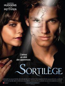 Sortilège - Films de Lover, films d'amour et comédies romantiques.