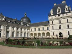 Château de Valencay http://lavigenna.com