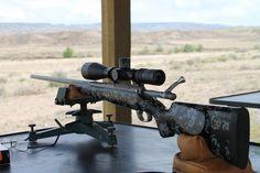 "Gunwerks LR-1000, ""1,000 yards out-of-the-box"" (with Nightforce G7 5.5-22x50) base price = $5,500"