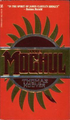 The Moghul by Thomas Hoover, http://www.amazon.com/dp/B0042X99YO/ref=cm_sw_r_pi_dp_l3PBrb1DBYRKB