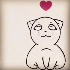 Happy #Monday everyone! #cats #cat #catsofinstagram #kitten #kittensofinstagram #kittens #macska #cica #katzen #katze #zeichnung #sketch #rajz #drawings #design #drawing Cute Drawings, Snoopy, Instagram, Fictional Characters, Design, Art, Cats, Beautiful Drawings, Art Background