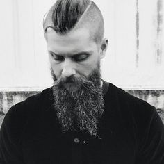 #beard #beardgang #beards #beardeddragon #bearded #beardlife #beardporn #beardie #beardlover #beardedmen #model #blackandwhite #beardsinblackandwhite #style Please all follow @thebeardmag, an online beard magazine dedicated to Lifestyle and Grooming features, plus much more! Launching soon!