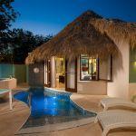 Rondoval Suite at Sandals Royal Barbados