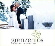 Luxury Wedding Planners - Grenzenlos Events