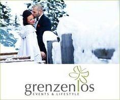Luxury Wedding Planners - Grenzenlos Events