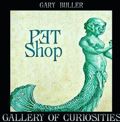 PET shop by Gary Buller review. Follow the link to read the full review.