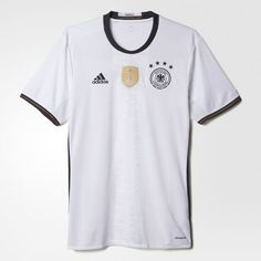 adidas - UEFA EURO 2016 Germany Home Replica Player Jersey