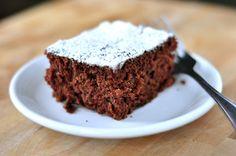 Jackson's Wacky Cake Recipe on Yummly