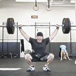 Fixing the First Pull: 3 Tips for a Better Snatch - Tabata Times