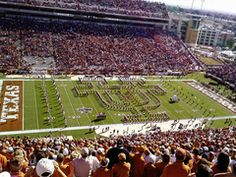 Austin is home to the University of Texas Longhorns http://www.texassports.com/ Moving to the Austin area? Allow us to find your new home- www.relogroup.com