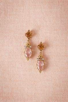 Adelaide Drops from the Parisian atelier of Les Néréides, a BHLDN exclusive