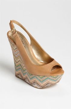 Fergie 'Bonita' Sandal