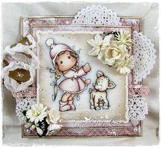 Show The Way Tilda & Show The Way Baby Rudolf..