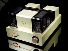 Quad II-Classic Integrated 'Pure A' Integrated Amplifier
