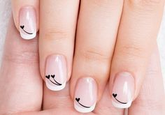 50+ Lovely Valentine's Day Nail Art Ideas 2017