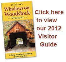 Woodstock Vt, Visitor Guide