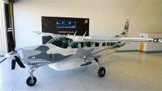 2011 CESSNA CARAVAN 208B GRAND Private Pilot, Private Plane, Cessna Caravan, Aviation Engineering, Cessna Aircraft, Fly Around The World, Grand Caravan, Aeroplanes, Gliders