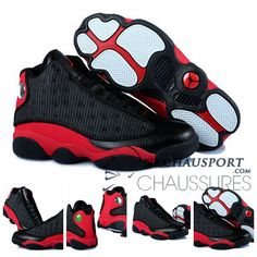 quality design 76627 18a2c Buy Nike Air Jordan 13 Womens Black Red White Shoes New from Reliable Nike  Air Jordan 13 Womens Black Red White Shoes New suppliers.