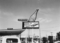Gold Coast, Australia. 1960's