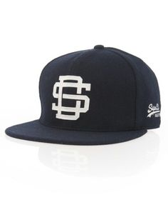ff01c9dd9b0 Shop Superdry Mens Melton snapback cap in Midnight Marl. Buy now with free  delivery from the Official Superdry Store.