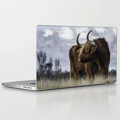 Highlander 3 Laptop & iPad Skin by Mixed Imagery | Society6
