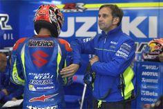 MotoGP: Suzuki quer equipa satélite em 2018 e já tem candidato