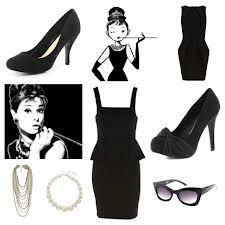 Audrey's style....