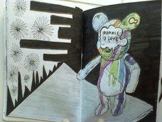 BUBBLE IS LOVE | Flickr - Photo Sharing! Bubbles, Love, Art, Amor, Craft Art, Kunst, Art Education, Sanat