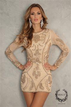HOLT DRESSES