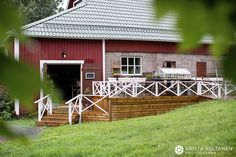 Navetta - Krista Keltanen Blog Shed, Outdoor Structures, Lifestyle, Country, Home, Rural Area, Ad Home, Country Music, Homes