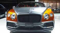 2016 Bentley GTC by MANSORY Special Edition 1001 Hp 330 Kmh 205 mph  -  ...