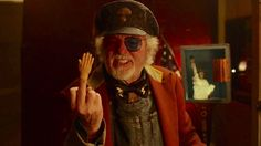 Dr. Lawrence Jacoby | Twin Peaks (2017)