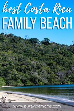 Shhh... don't tell! The secret hidden beach even most local ticos don't know about. Family Vacation Destinations, Amazing Destinations, Vacation Trips, Travel Destinations, Travel Tips, Cool Places To Visit, Places To Travel, Costa Rica With Kids, Equador