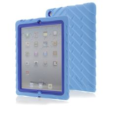 The Best iPad Air Cases - Gumdrop Drop Tech Color - Slideshow from PCMag.com