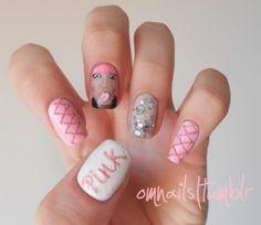 Nicki Minaj!(: