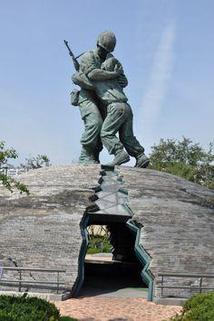 memorial day of korea