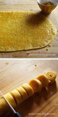 Bakery Recipes, Cookie Recipes, Dessert Recipes, Italian Desserts, Italian Recipes, Carnival Food, Appetizers For Kids, Arancini, Sweet Cakes