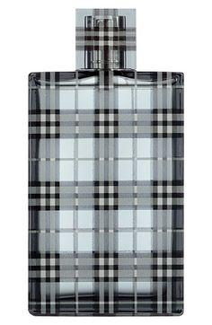 Burberry Brit for Men Eau de Toilette Spray available at #Nordstrom