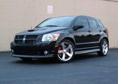 I miss Zeb- my 2010 Dodge Caliber SRT4