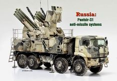 Pantsir S1, Armored Vehicles, Legos, Military Vehicles, Tanks, Boats, Weapons, Aircraft, Scale