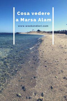 Cosa vedere a Marsa Alam? Una bellissima città dell'Egitto affacciata sul bel Mar Rosso. Barriera corallina, deserto e molto altro ti stanno aspettando #marsaalam #egitto #marrosso #barrieracorallina #viagginelmondo