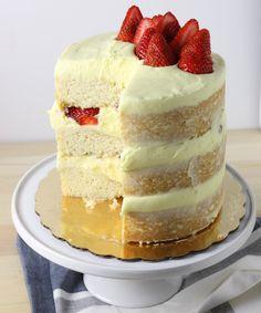 Celebration Cake and Big News Recipe Celebration cakes