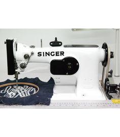 Singer 107W102 Zig Zag Freehand Irish Embroidery - AP0138 -
