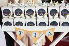 Little Big Company The Blog, A Science themed party by Sweet Event Styling by Thanh