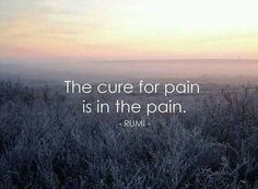 Explore powerful, rare and inspirational Rumi quotes. Here are the 100 greatest Rumi quotations on love, transformation, dreams, happiness and life. Rumi Quotes, Inspirational Quotes, Pain Quotes, Poetry Quotes, Raw For Beauty, The Cure, Image Hd, Life Quotes Love, Spirituality