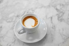 ♥ A simple (good) cup of coffee and the luxury of time to gently savor every sip, what a wonderful start to a day....