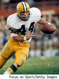 "Donny Anderson (Borger) Texas Tech and Green Bay. The Golden Palomino  is in the NCAA & Texas Halls of Fame & all state in football and basketball Like other Texans one of the greatest punters of all time. He did not see much playing time as a rookie but was part of a memorable play. During a carry in the 4th quarter of Super Bowl I  Anderson knocked out Chiefs defensive back Fred ""The Hammer"" Williamson who had boasted about hurting Packers in interviews. Hammer was carried off on a…"
