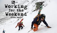 """""""Working For The Weekend"""" Trailer – Meathead Films"""