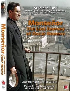Monsenor: The Last Journey of Oscar Romero DVD ~ Archbishop Oscar Romero, http://www.amazon.com/dp/B006K49O0M/ref=cm_sw_r_pi_dp_J0Xyrb0Q4EAPM